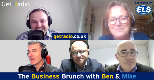 Get Radio Business Brunch - Week 25 Armed Forces Day